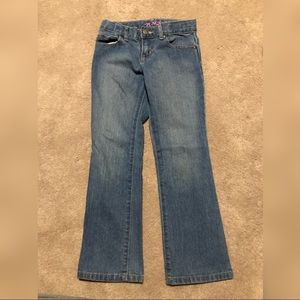 TCP bootcut Jeans 6x/7